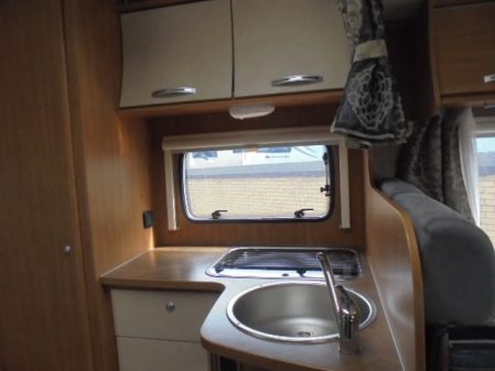 Chausson Flash 130