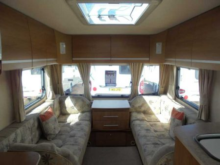 2008 Bailey PAGEANT SERIES 7 MONARCH