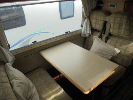 2004 Autocruise BERKSHIRE BERKSHIRE