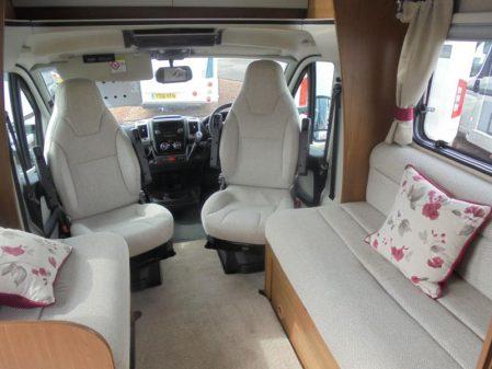 2016 Autocruise IMALA 730 AUTO