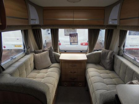 2011 Coachman LASER 640/4 *
