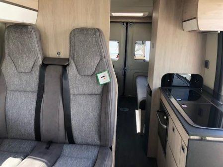 2020 Chausson 33 LINE V697