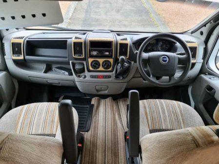 2007 Bessacarr E435