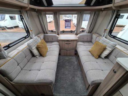 2019 Coachman Highlander 575